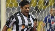 Atacante marcou os dois gols do Atlético-MG diante do América-COL