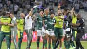 Clube chega à segunda decisão consecutiva do torneio