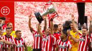 Nach Titelgewinn 2020/21: Kann Atlético erneut zuschlagen?