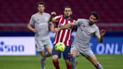 Atletico will im Meisterschaftskampf einen Auswärtssieg