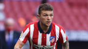 Kieran Trippier is wanted by Manchester United