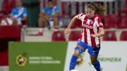 Estefania Banini, refuerzo del Atletico de Madrid