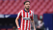 Saul is expected to leave Atletico Madrid