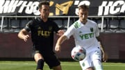 Austin's MLS debut ended in defeat