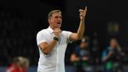 Hat bei den Olympischen Spielen nur einen kleinen Kader zur Verfügung: Stefan Kuntz