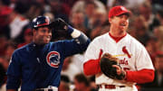 ESPN's latest 30 for 30 documentary, recounting the Sammy Sosa vs. Mark McGwire home run chase of 1998, was a ratings flop.