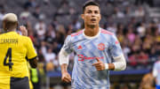 Ronaldo is one of the players with the best five-star skills on FIFA 22