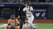 Los Yankees acabaron con el invicto de los Orioles esta temporada