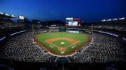 Nationals Stadium