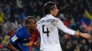 El Madrid no quiso a Eto'o, un grave error merengue