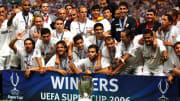 Barcelona v Sevilla - UEFA Super Cup