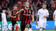 Florian Wirtz has caught the eye of Premier League clubs
