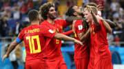 Belgas querem fazer valer o favoritismo   Belgium v Japan: Round of 16 - 2018 FIFA World Cup Russia