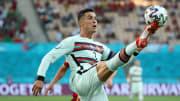 Cristiano Ronaldo todavía no tiene claro su futuro