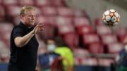 Situação do treinador ficou ainda mais complicada após derrota para o Benfica