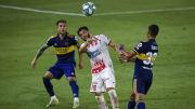 Boca Juniors v Huracan - Copa Diego Maradona 2020 - Boca y Huracán se volverán a ver las caras, esta vez en el Ducó.