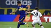 Boca Juniors v Newell's Old Boys - Copa Diego Maradona 2020 - Zárate se perfila para ser titular en Rosario.