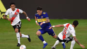 River-Boca vuelve al Monumental