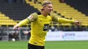 Erling Haaland is Chelsea's top target