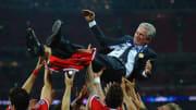 Jupp Heynckes is the ultimate interim manager