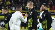 Haaland y Mbappé, los futbolistas más valiosos de la actualidad