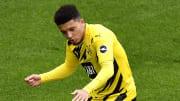 Jadon Sancho verlässt die Bundesliga