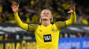 Real Madrid reportedly feel they will win the race for Erling Haaland