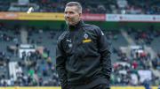 Uwe Kamps ist seit 1982 bei Borussia Mönchengladbach