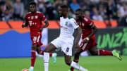 Inter soll heftig um Marcus Thuram buhlen