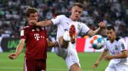 Sind Müller und Ginter bald Teamkollegen?