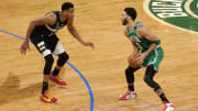 Boston Celtics vs Milwaukee Bucks prediction, odds, over, under, spread, prop bets for NBA Christmas Day game on Saturday, December 25.