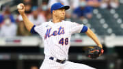 Diamondbacks vs Mets odds, probable pitchers, betting lines, spread & prediction for MLB game.