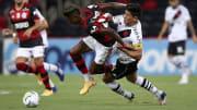 O Vasco acabou com um jejum de quase cinco anos ao vencer no Flamengo, no Maracanã, pela nona rodada do Carioca.