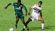 Clássico antecede embates pela Libertadores