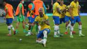 Neymar Jr. é o jogador mais valioso da Copa América 2021.