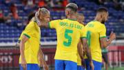 Brasil está em mais uma semifinal de Olimpíadas