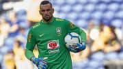 Weverton, do Palmeiras, está entre os convocados do Brasil