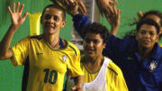Sissi marcou época na seleção brasileira feminina.