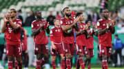 Bremer SV v Bayern Munchen - DFB Cup: First Round - Bayern Munich, imparable.