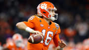 Trevor Lawrence, CFP Semifinal at the Allstate Sugar Bowl - Clemson v Ohio State