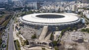 Maracanã será a sede da final da Copa América 2021.