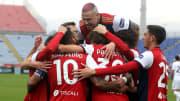 Cagliari Calcio v Benevento Calcio - Serie A