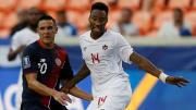 Costa Rica y Canadá se medirán el próximo domingo 25 de julio en los cuartos de final de la Copa Oro 2021.