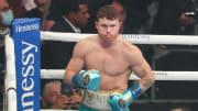 """""""Canelo"""" Álvarez es uno de los mejores boxeadores libra por libra de la actualidad"""