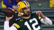 Aaron Rodgers manifestó su deseo de no continuar en los Green Bay Packers