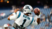 Cam Newton has signed with the New England Patriots
