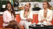 'Real Housewives of Potomac' cast