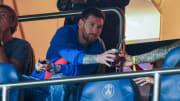 Argentino está fora do time do PSG desde o jogo frente ao Lyon