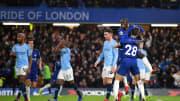 Chelsea e City vão se enfrentar na Final da Champions League este ano