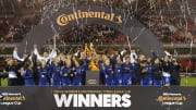 Chelsea are the reigning Continental Cup champions, and will attempt to defend their crown against Bristol City